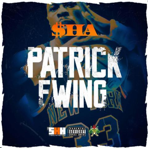 PatrickEwing